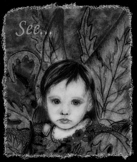 """See"" Digitally altered from original drawing."